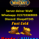 WoW Classic Gold - 1K bis 10K - Alle...
