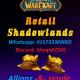 WoW Shadowlands Gold - 1 - 5 Mio - Alle...