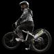 Turbospoke - Das Fahrrad-Auspuffsystem